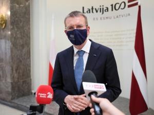 Nie wierzę, że ktokolwiek w Moskwie czy Mińsku chciałby zmierzyć się z NATO