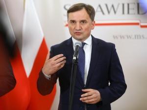 Ziobro: Mamy dziś problem z demokracją i praworządnością, ale nie w Polsce, a w Unii
