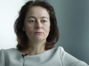 Katarina Barley: bardzo trudno będzie przekonać PiS czy Viktora Orbana do zmiany postępowania
