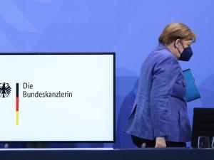 Rozmowy Niemiec z USA o Nord Stream 2 nie przyniosły rozstrzygnięcia. Jest na tyle ostro, że Merkel chce odwiedzić Waszyngton