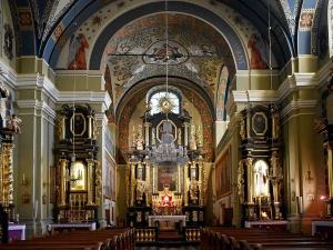 Kraków: Z Sanktuarium skradziono relikwie św. Brata Alberta