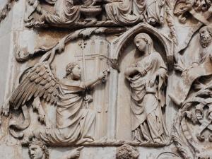 Comprendre la foi catholique [chronique de l'abbé Mateusz Markiewicz]: par le Saint-Esprit de la Vierge Marie