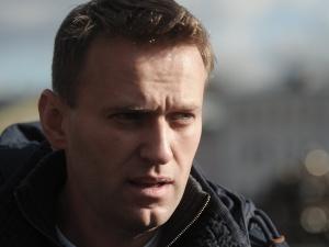 Współpracownik Nawalnego poszukiwany listem gończym