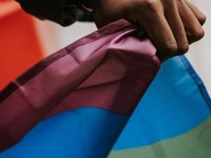 Flaga LGBT znowu została aktualizowana. Internautom chyba się nie spodobało