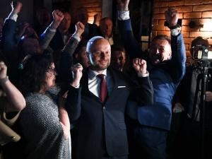 Prawy Sierpowy: Co się stało w Rzeszowie?