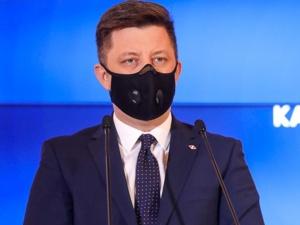 Atak hakerski na skrzynkę mailową ministra Dworczyka. Nowe informacje