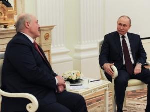 Nieoficjalnie: Zielone światło ws. sankcji dla Białorusi