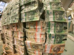Nadwyżka w budżecie państwa po maju wyniosła 9,4 mld zł