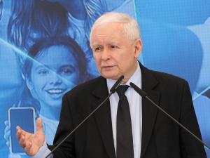Nieoficjalnie. Podczas niejawnego posiedzenia Sejmu Kaczyński miał mówić o możliwości wojny z Rosją