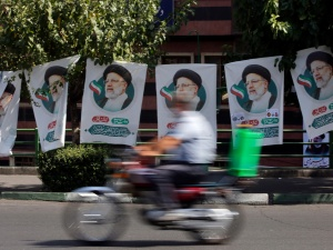 Wybory prezydenckie w Iranie. Kto jest faworytem?
