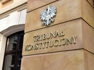 Posłowie PiS skierowali wniosek do TK ws. uprawnień Trybunału Sprawiedliwości UE