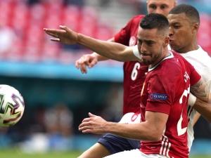 Sensacja na EURO! Węgrzy w pięknym stylu zaskoczyli faworyzowaną Francję