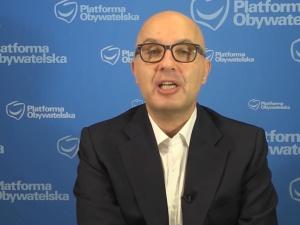 [video] Kropiwnicki o Sławomirze N.: To polskim instytucjom zależy, Ukraińcy się tą sprawą nie interesują