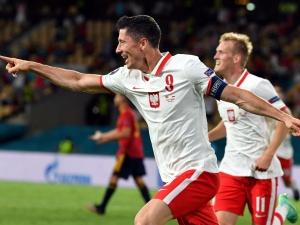 Zagraniczne media: Lewandowski i reprezentacja Polski uciszyli krytyków