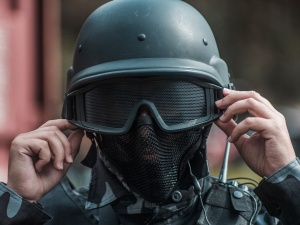 Europa. Nietypowy protest. Policjanci wdarli się do parlamentu