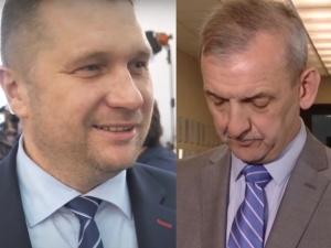 """Broniarz atakuje MEiN. Ostra odpowiedźCzarnka: """"Cenzura to domena jego kolegów partyjnych z okresu PRL"""""""