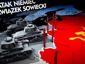 [VIDEO] Wojna dwóch totalitaryzmów. Zobacz niesamowity spot IPN w 80. rocznicę ataku III Rzeszy na ZSRR