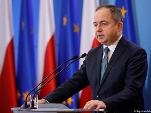 Wysłuchanie Polski w ramach procedury art. 7. Szymański: Debata nie miała żadnej istotnej wartości dodanej