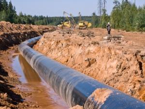 Naimski: Gaz z Baltic Pipe popłynie jesienią przyszłego roku