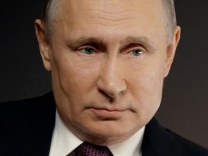 Putin w die Zeit proponuje wspólny obszar współpracy i bezpieczeństwa od Lizbony po Władywostok