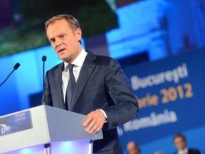 Schetyna: Chciałbym, żeby Tusk wrócił