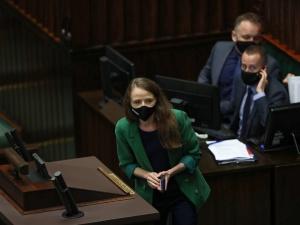 Posłanka Lewicy krzyczy na ministra edukacji. Celna odpowiedź Czarnka
