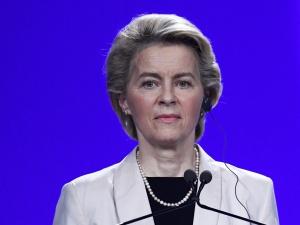 Przewodnicząca Komisji Europejskiej grozi Węgrom za ustawę o ochronie dzieci