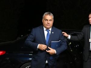 """Poszło o """"tęczowy"""" stadion? Viktor Orban nie pojedzie do Monachium na mecz Niemcy - Węgry"""