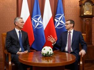 Rzecznik NATO: Rada Północnoatlantycka zajęła się cyberatakami na Polskę
