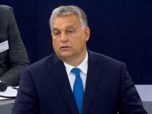 KE niepokoi się, że wśród węgierskich dzieci nie będzie można propagować zmiany płci