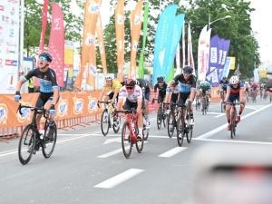 I Dzień 32. Wyścigu Solidarności i Olimpijczyków dobiegł końca. Zacięta walka na finiszu w Płocku