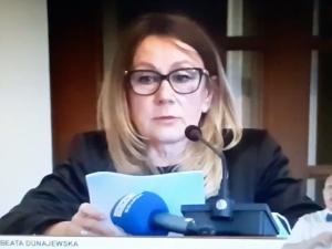 """[WIDEO] Słowa gdańskiej radnej wywołały burzę w sieci! """"Na miejscu ministra Czarnka ciągałbym po sądach"""""""