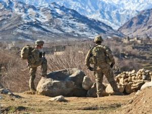 Nieoficjalnie: Amerykański wywiad szacuje upadek rządu w Kabulu w ciągu pół roku