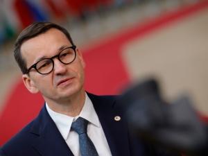 RE odrzuciła propozycję Francji i Niemiec, by spotkać się z Putinem. Mocne słowa Morawieckiego