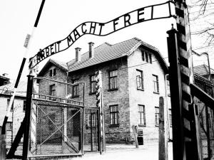 Skandaliczny wpis dziennikarki. Dla Polaków nie powstały nigdy obozy masowej zagłady