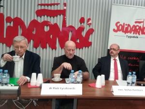 [VIDEO] Przypominamy. Debata Tysol.pl o problemach Niemiec z demokracją, wolnością słowa i praworządnością