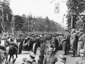 """Mocny wpis Tarczyńskiego: Widzicie tu słowo """"naziści""""?"""