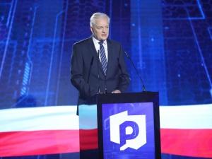 Gowin: Polska potrzebuje zjednoczenia, a nie folwarku politycznego