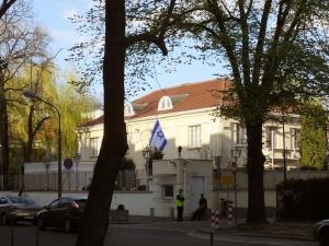Chargé d'affaires Izraela w Polsce wezwana do MSZ