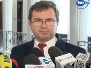 Girzyński poprze wotum nieufności dla Czarnka? Zaskakujące słowa byłego posła PiS