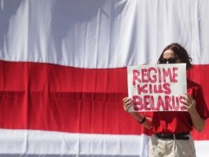 Białoruś mocno odpowiada na sankcje. Ambasador UE poproszony o wyjazd do Brukseli