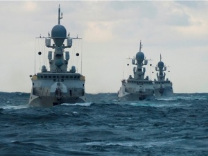 [Tylko u nas] Grzegorz Kuczyński: Czarnomorska próba sił. Latem  Rosja uderzy od strony morza?