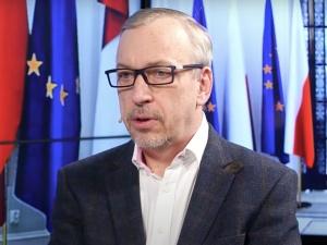 """Zaskakująca deklaracja Zdrojewskiego. """"Nie wykluczam, że opuszczę Platformę"""""""