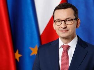 """Premier Morawiecki: Wskaźnik w przemyśle na rekordowym poziomie. """"Nabiera niespotykanej dynamiki"""""""
