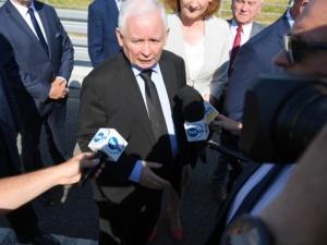 Bardzo ważne wystąpienie Kaczyńskiego. Media spekulują
