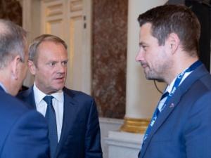 """Trzaskowski zepsuje plan Tuska? """"Nie może już liczyć, że jego powrót będzie prosty"""""""