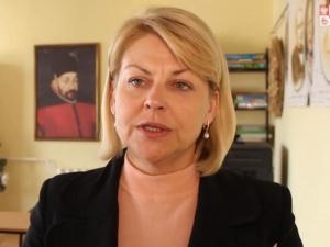 Wzruszający list od aresztowanej Andżeliki Borys. Chociaż moje myśli są w języku polskim