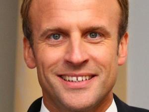 Ekspert: To nie Le Pen, ale Macron dzwoni na Kreml i chce się bliżej zaprzyjaźnić z Putinem