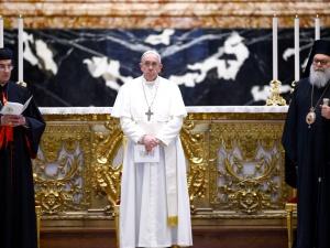 [Tylko u nas] Michał Bruszewski: O wyzysku. Papież Franciszek ma rację ale politycy go nie słuchają