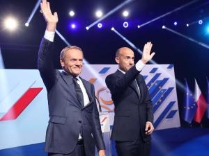 Prawy Sierpowy: Czy w Polsce mamy normalną opozycję?